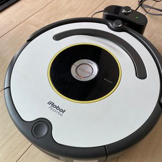 ルンバ iRobot 掃除機