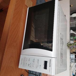 電子レンジ Panasonic NE-E22A3
