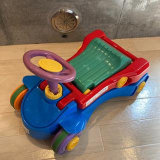 子供用車 乗用玩具