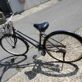 自転車 中古
