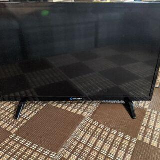 テレビ 故障品