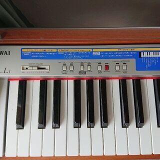 【ネット決済】デジタルピアノ一万円で譲ります