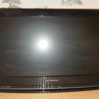 DXアンテナ 19V型 液晶 テレビ LVW-195K