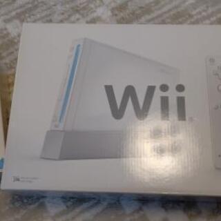 美品Wii