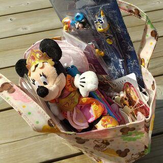 Disney 福袋 まとめて2000円