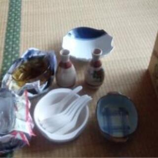 食器類の画像