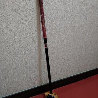 パークゴルフ クラブ 左用 IPGA NITTAX