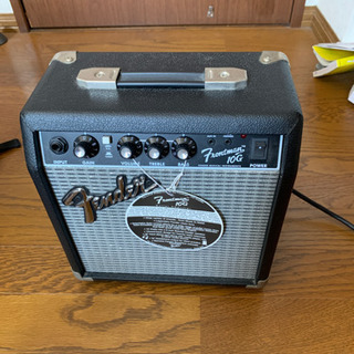 【ギターアンプ】Fender Frontman 10G フェンダ...