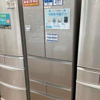 軽トラック無料貸し出し有 TOSHIBA 6ドア冷蔵庫 【トレフ...