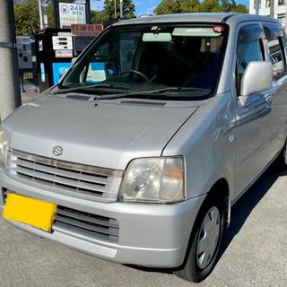 【ネット決済】スズキ ワゴンR 9.9万キロ 2002(H14)...