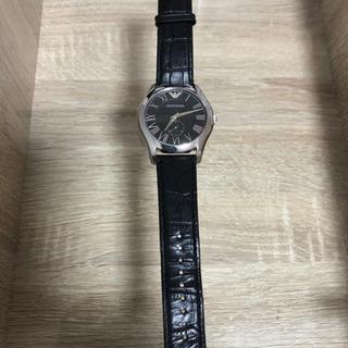 腕時計【EMPORIO ARMANI】