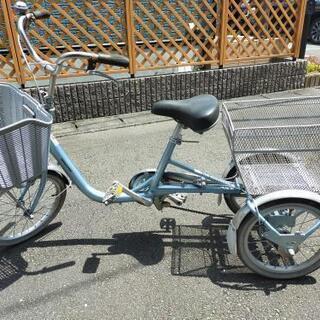 ブリジストンワゴン ミンナ 三輪車