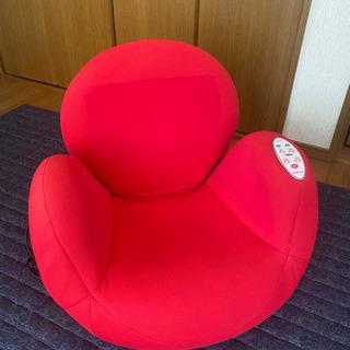 【ネット決済】【商談中:エアリーシェイプ】骨盤 座椅子 マッサー...