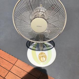 扇風機 0円 あげます