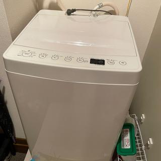 家庭用全自動電気先月洗濯機(AT-WM45B 4.5kg)