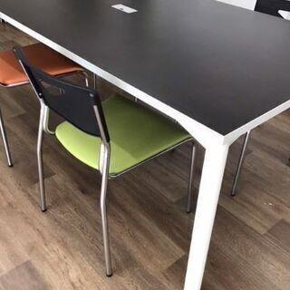 OAテーブル椅子セット