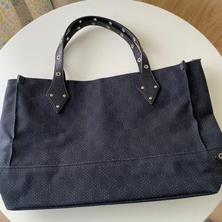 【ネット決済】アニエスベーのトートバッグ