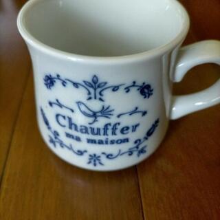北欧デザイン マグカップ
