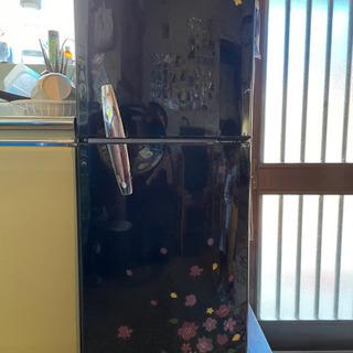 冷蔵庫(一人暮らしサイズ)