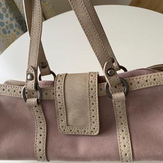 【ネット決済】INDIVIのハンドバッグ
