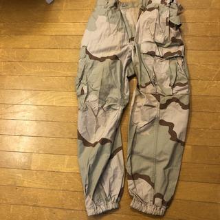 アメリカ軍パンツ サイズMS 中古