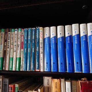 いろんな本