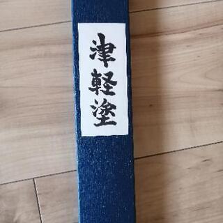 津軽塗 箸