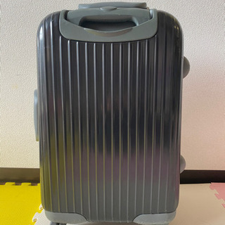 【直接引渡】スーツケース