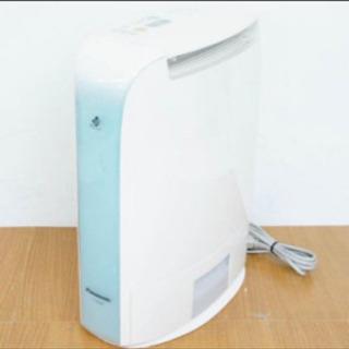 パナソニック デシカント方式除湿乾燥機 F-YZG60