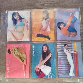 ハイパーホビー/付録カード33枚