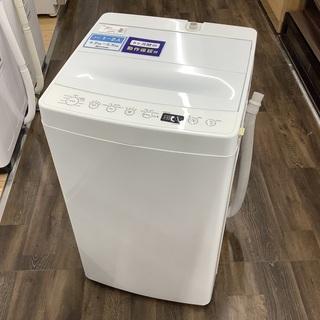 amadana (アマダナ) 洗濯機 5.5kg【トレファ…