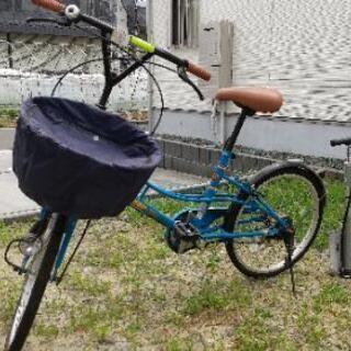 【ネット決済】自転車(自転車用空気入れ含む)