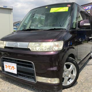 ★支払い総額11.8万円★ 車検令和5年5月まで ダイハツ タン...