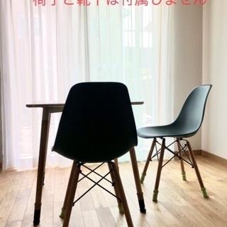 ナチュラルテイスト 正方形テーブル 約70cm四方