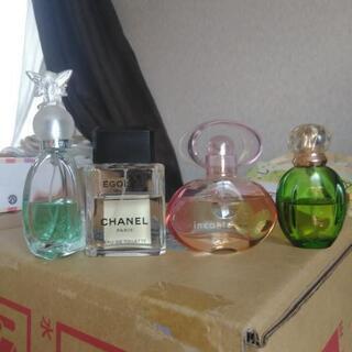 【ネット決済】香水