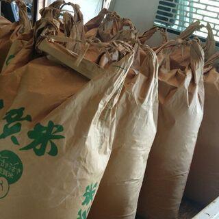 松梅産・自家製米 令和2年産 玄米30キロ