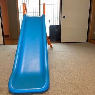 子供用 滑り台
