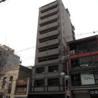 【初期費用安め】【セパレート】【ハイグレード】【京都駅】