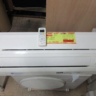 K02289 ダイキン  中古エアコン 主に6畳用 冷 2.2K...
