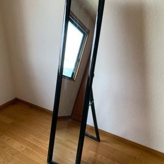 スタンドミラー 鏡