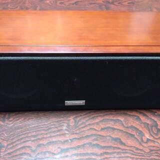 ホームシアター用 ONKYO D-308C スピーカー