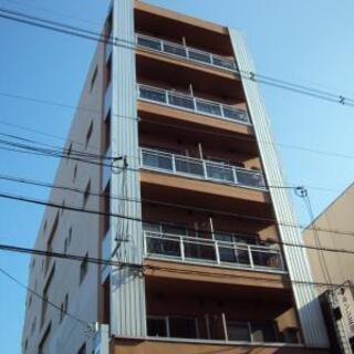 【商店街すぐ】【セパレート】【2口ガスコンロ】【上京区で過ごす】