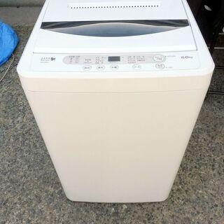 ヤマダ電機オリジナル 全自動洗濯機 YWM-T60A1(6kg)...