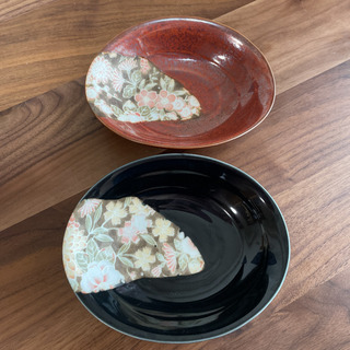 小皿2枚セット