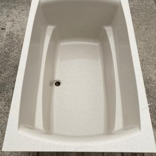 ◆浴槽 バスタブ 展示品 人造大理石◆