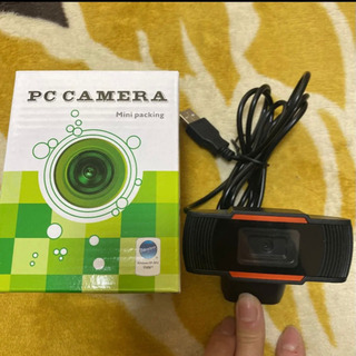 PC用カメラ