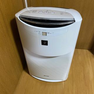 【譲ります】プラズマクラスター空気清浄機 2011年製 Pana...