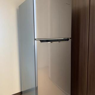 2019年Hisense冷蔵庫と洗濯機セット売りです。