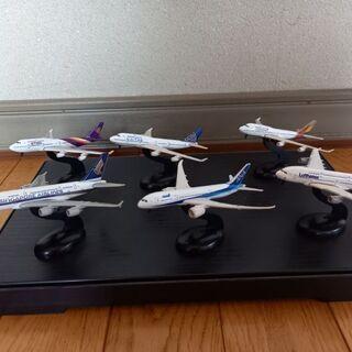 航空機模型