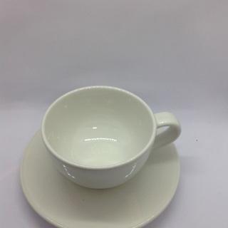 ティー(コーヒー)カップ&ソーサー 1セット50円